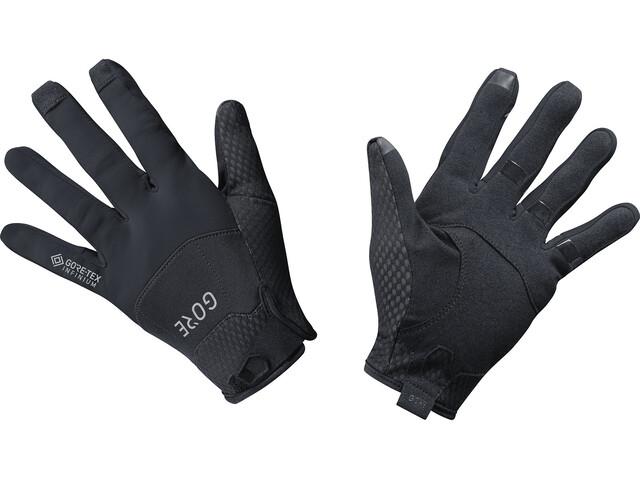 GORE WEAR C5 Gants Gore-Tex Infinium, black